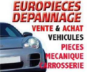 EURO PIECES DEPANNAGE SPRL TROOZ